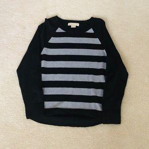 MICHAEL Michael Kors Sparkly crew neck sweater